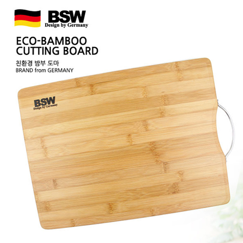BSW BAMBOO CUTTING BOARD 대나무도마 BS-BB