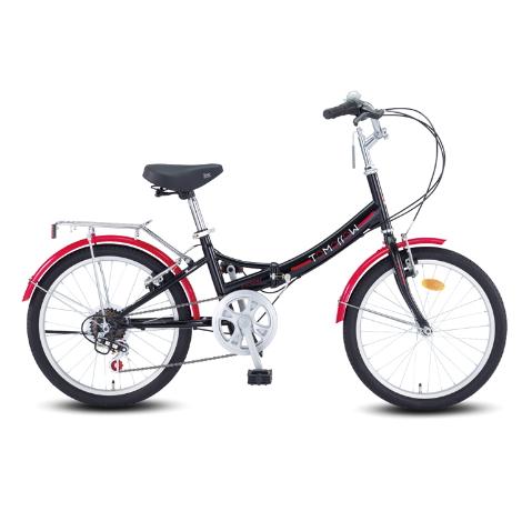 삼천리자전거 레스포 접이형 투모로우 7 20인치 - 2017년 모델