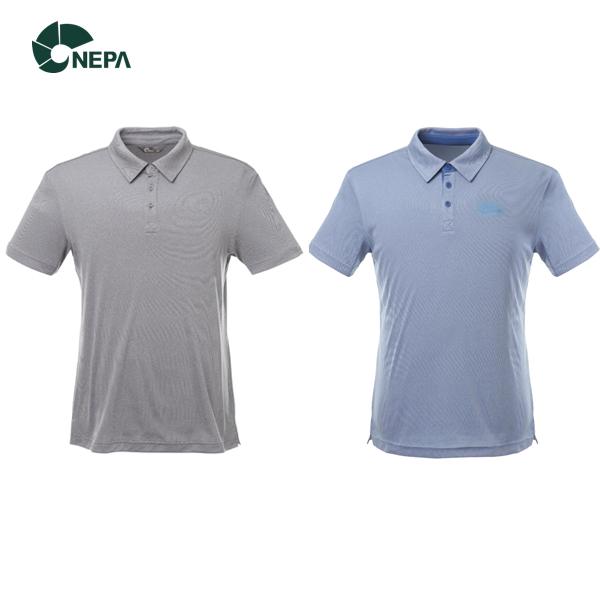 네파 남성 LONER POLO T-SH 반팔 티셔츠 7E35291