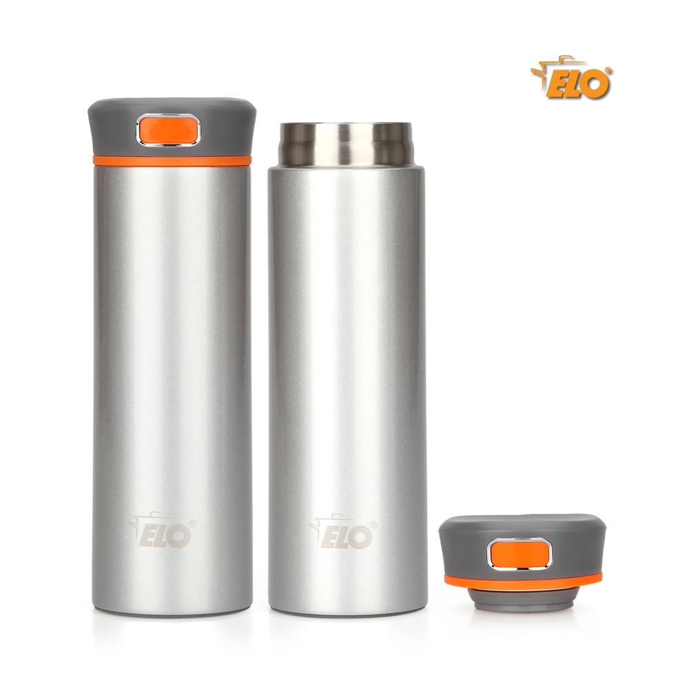ELO 0.4L 보냉보온포트 EL-V400