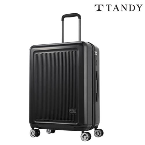 [TANDY]탠디 버티칼 24인치 여행용 캐리어(항공커버포함)