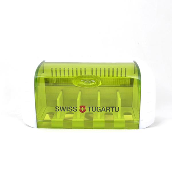 스위스투가르투 원적외선 칫솔살균기 MAB-1000