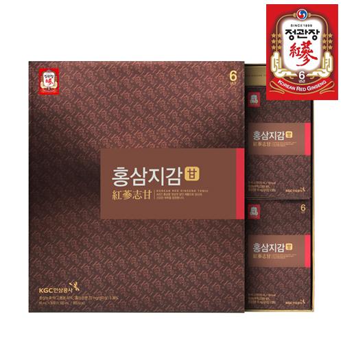 정관장 홍삼지감 (50ml*30포)