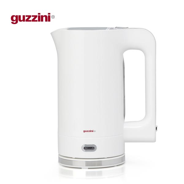 guzzini 프리미엄 1.7L 전기 주전자 1808101