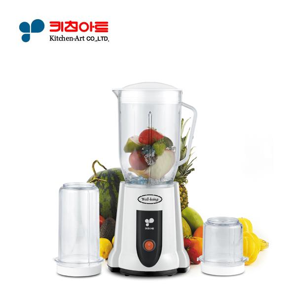키친아트 프리미엄 믹서기 KAM-6008