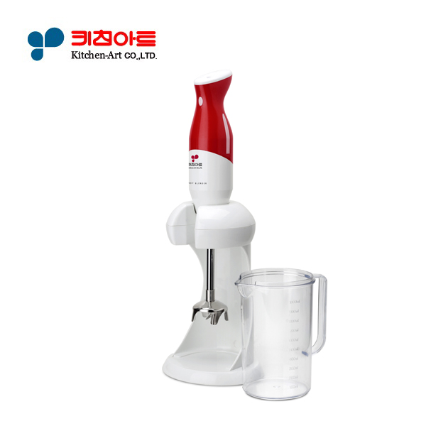 키친아트 핸드 블랜더 WY-3100