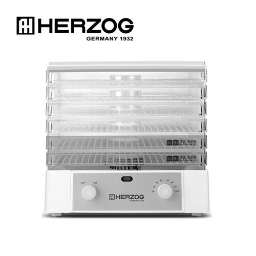 HERZOG 헤르조그 6단 트루리빙 식품건조기 UCW-FD5830