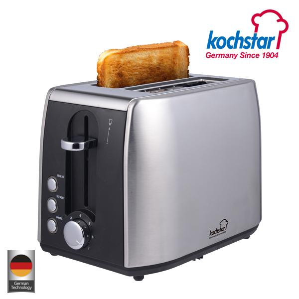 독일 콕스타 스타크 스텐 토스터기 KSETT-1000
