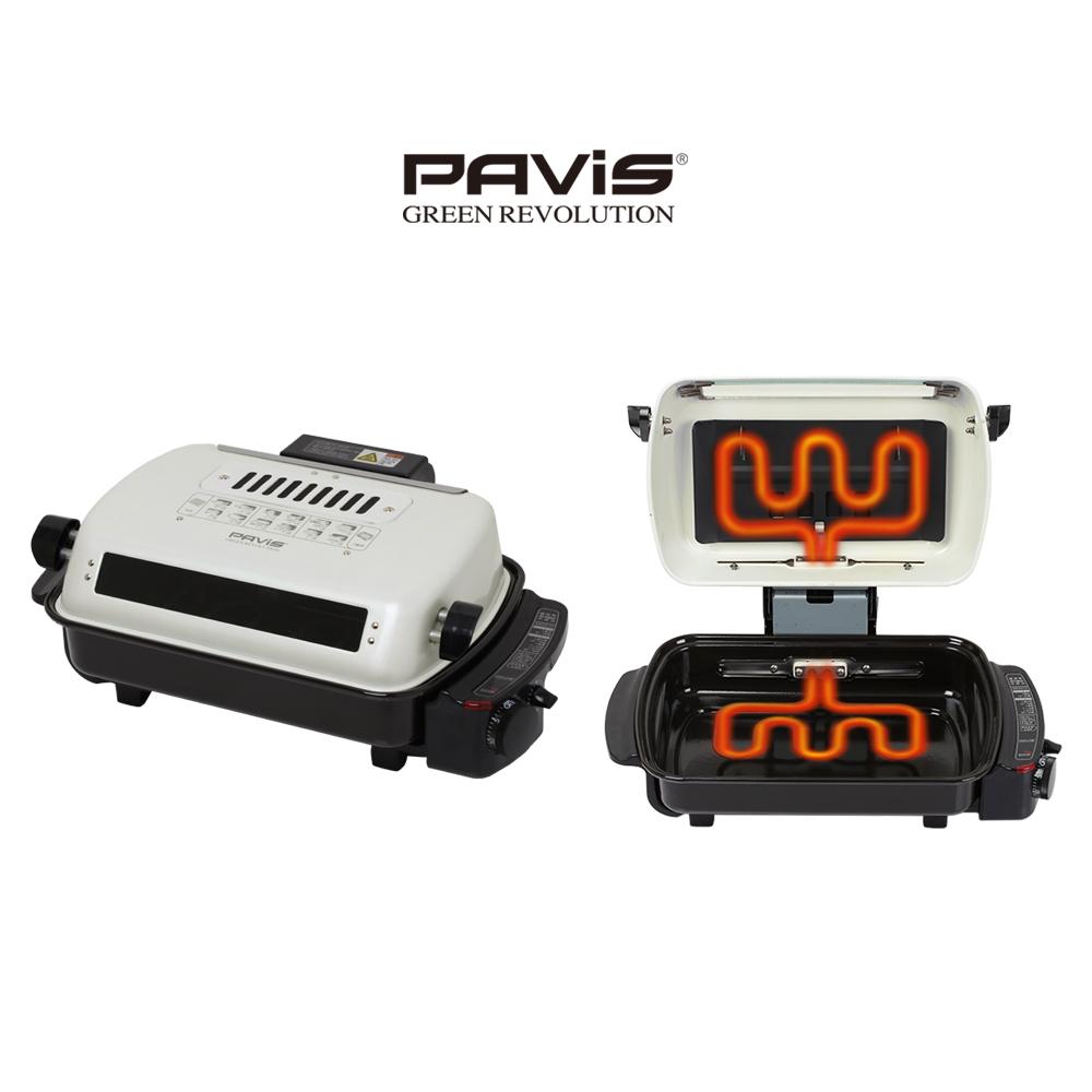 파비스 양면 전기 구이기 ELP-313A