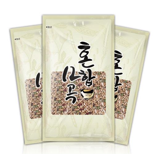소포장하루잡곡 혼합15곡 50g 30봉