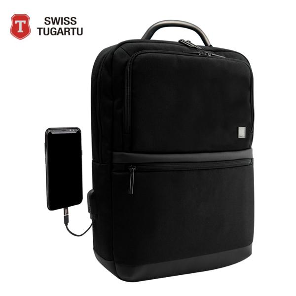 스위스투가르투 USB 백팩 STK-200