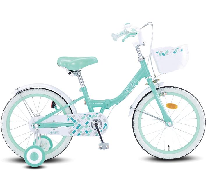 삼천리자전거 레스포 아동형 도토리 18인치 - 2017년 모델