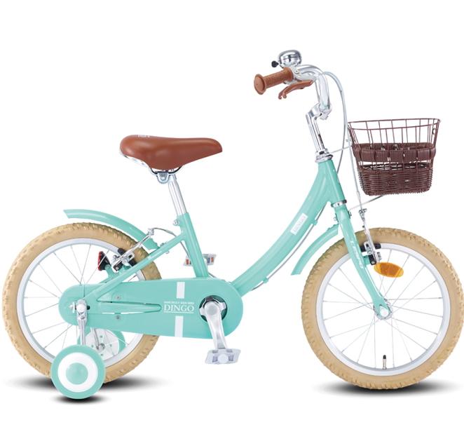 삼천리자전거 레스포 아동형 딩고 16인치 - 2017년 모델