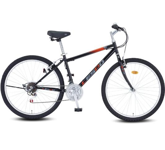 삼천리자전거 레스포 MTB형 라빈21 26인치- 2017년 모델