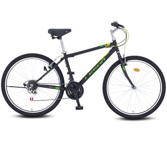 삼천리자전거 레스포 MTB형 태풍 GS21 26인치 - 2017년 모델