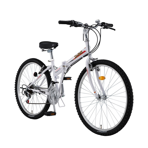 삼천리자전거 접이형 스윙GS26 21단