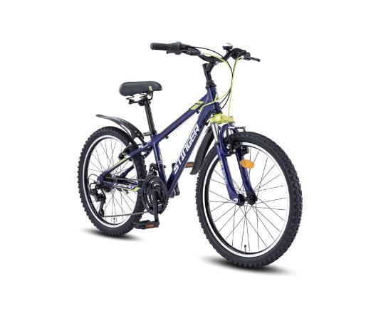 삼천리자전거 레스포 MTB형 스팅거 SF21 22인치 - 2017년 모델