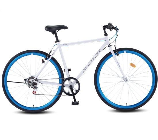 삼천리자전거 레스포 하이브리드 랩터7 700C(440/510) - 2017년 모델