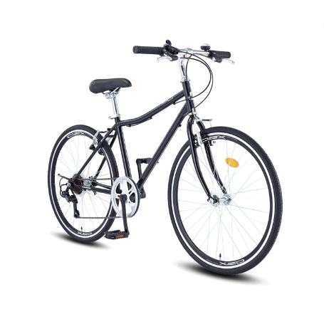 삼천리자전거 레스포 하이브리드 제오7 26인치(410) - 2017년 모델