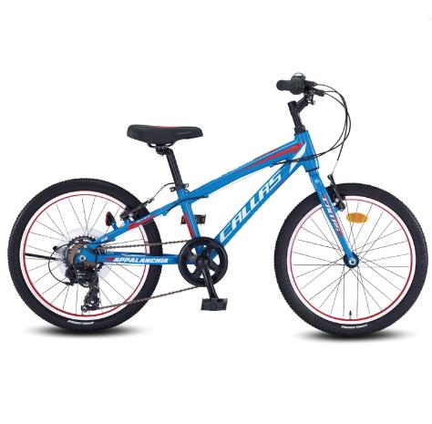 삼천리자전거 아팔란치아 MTB형 칼라스 JR7 20인치 - 2017년 모델