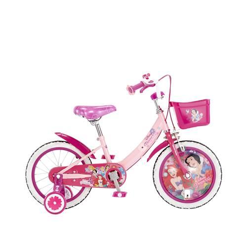 삼천리자전거 레스포 키즈 프린세스 16인치 아동용 자전거 - 2020년 모델