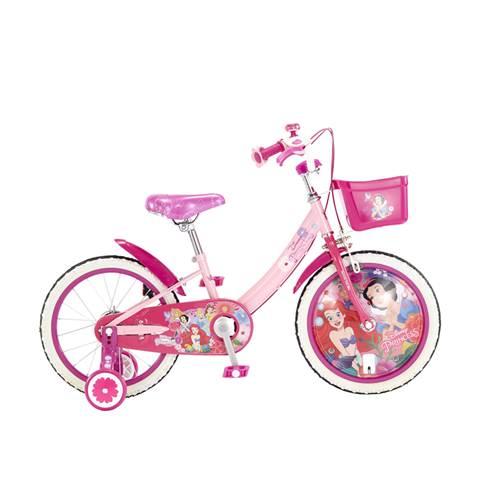 삼천리자전거 레스포 키즈 프린세스 18인치 아동용 자전거 - 2020년 모델