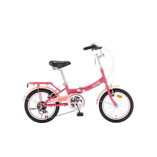 삼천리자전거 레스포 주니어 링크 7단 16인치 어린이 자전거 - 2020년 모델